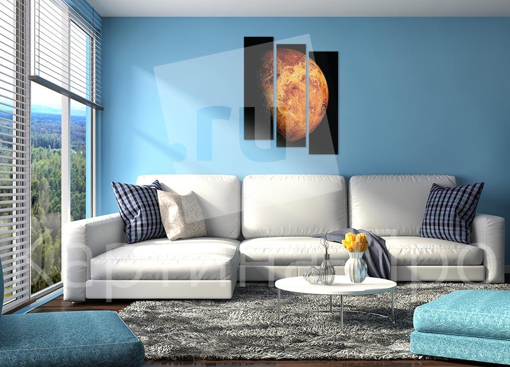 Модульная картина Венера от Kartina-Pro